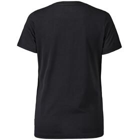 Maloja HaldeM. T-Shirt Femme, moonless